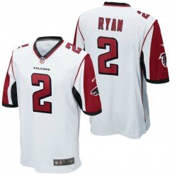 Atlanta Falcons Shirt Away - 2 Ryan Nike
