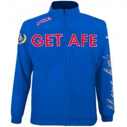 Giacca rappresentanza Getafe CF 2011 - Joma