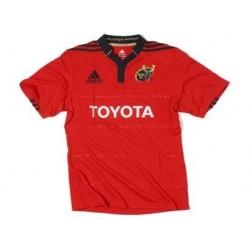 Munster Rugby Trikot Home 2011/12 von Adidas