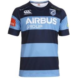 Maglia da rugby Cardiff Blues Home 2014/15 - Canterbury