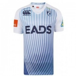 Maglia da rugby Cardiff Blues Away 2014/15 - Canterbury