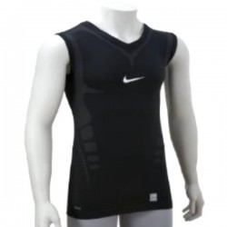 Training Sleeveless Nike Pro Ultimate Tight-Black