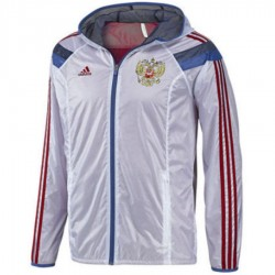 Russia presentation Anthem jacket 2014/15 - Adidas