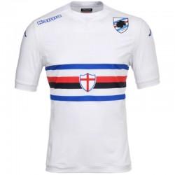 UC Sampdoria Fußball Auswärtstrikot 2014/15 - Kappa
