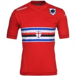UC Sampdoria Fußball 3rd trikot 2014/15 - Kappa
