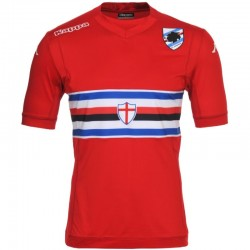 UC Sampdoria Third football shirt 2014/15 - Kappa