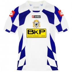 Camiseta de futbol Politehnica Timisoara Home 2010/11 - Lotto