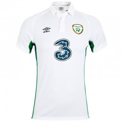 Maglia Nazionale Irlanda (Eire) Away 2015/16 - Umbro