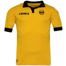 Lillestrom (Norway) Home football shirt 2014/15 - Legea