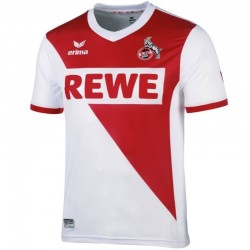 FC Koln (Cologne) Home football shirt 2014/15 - Erima