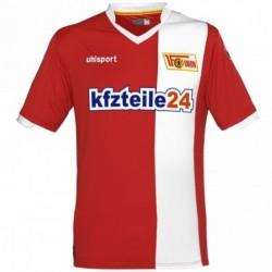 Maglia calcio FC Union Berlin Home 2014/15 - Uhlsport