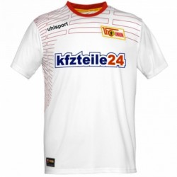 Camiseta de futbol FC Union Berlin Away 2014/15 - Uhlsport