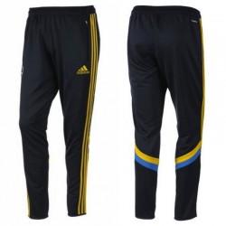 Pantaloni allenamento nazionale Svezia 2015 - Adidas