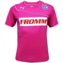 Grasshoppers Zurich camiseta de fútbol Away 2013/14 - Puma