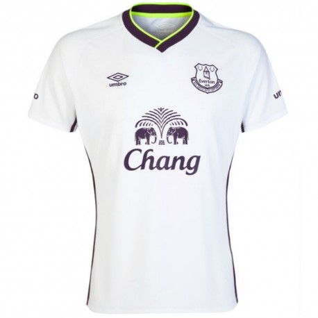 Everton Third football shirt 2014/15 - Umbro