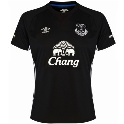 Camiseta de futbol Everton segunda 2014/15 - Umbro