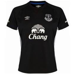 Maillot de foot Everton exterieur 2014/15 - Umbro