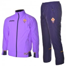 Survetement presentation AC Fiorentina 2014/15 - Joma