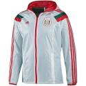 Mexico presentation Anthem jacket 2014/15 - Adidas