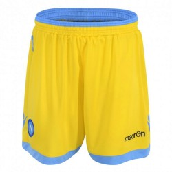 Shorts football SSC Napoli troisieme 2013/14 - Macron