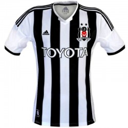 Maglia calcio Besiktas JK Home 2013/14 Player Issue - Adidas
