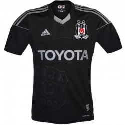Camiseta de futbol Besiktas JK segunda 2013/14 - Adidas