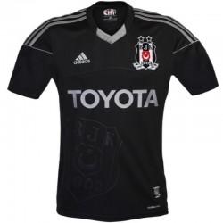 Maglia calcio Besiktas JK Away 2013/14 - Adidas