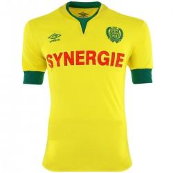 FC Nantes primera camiseta de futbol 2014/15 - Umbro