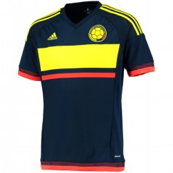 Colombia National team Away football shirt 2015/16 - Adidas