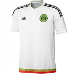 Mexico National team Away football shirt 2015/16 - Adidas