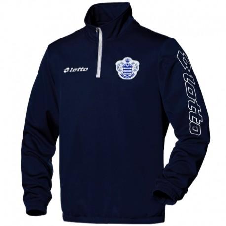 Technical training sweat top Queens Park Rangers 2013/14 - Lotto