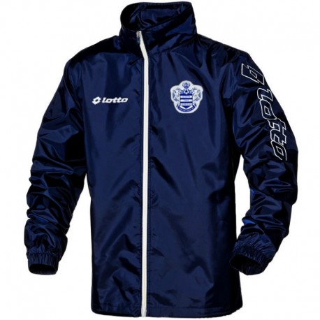 Training rain/wind jacket Queens Park Rangers 2013/14 - Lotto