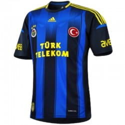 Fenerbahce Third football shirt 2012/13 - Adidas