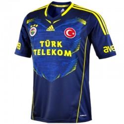 Fenerbahce 3rd Fußball Trikot 2013/14 - Adidas