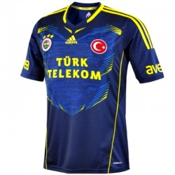 Fenerbahce Third football shirt 2013/14 - Adidas