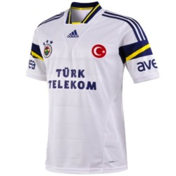 Fenerbahce Away football shirt 2013/14 - Adidas