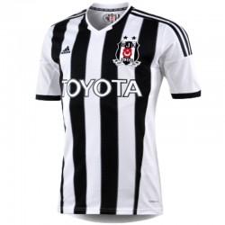 Besiktas JK Home Fußball Trikot 2013/14 - Adidas