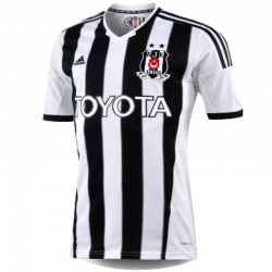 Camiseta de futbol Besiktas JK primera 2013/14 - Adidas
