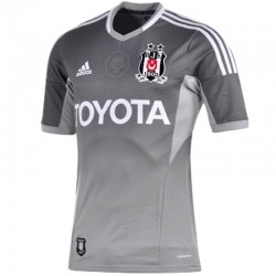 Besiktas JK 3rd Fußball Trikot 2013/14 - Adidas