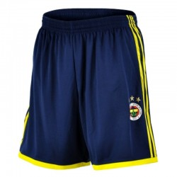 Fenerbahce Home football shorts 2012/14 - Adidas