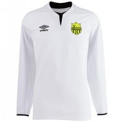 FC Nantes torwart heimtrikot 2014/15 - Umbro