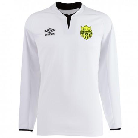 FC Nantes Home goalkeeper shirt 2014/15 - Umbro