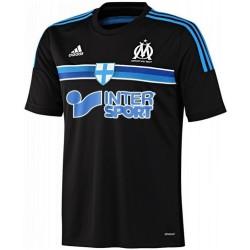 Olympique de Marseille troisième maillot 2014/15 - Adidas