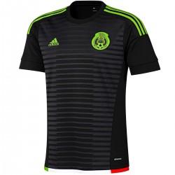Mexico National team Home football shirt 2015/16 - Adidas