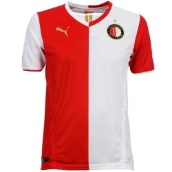 Maillot de foot Feyenoord Home 2013/14 - Puma