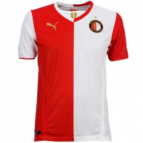 Maglia calcio Feyenoord Home 2013/14 - Puma