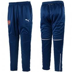 Pantalons d'entrainement Arsenal 2014/15 - Puma