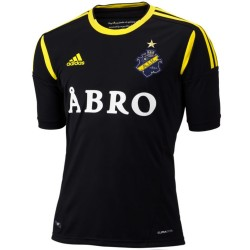 AIK Stockholm football Home shirt 2012/13 - Adidas