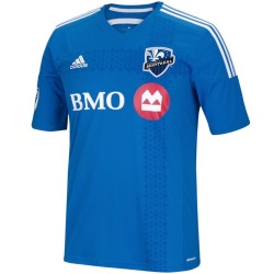 Montreal Impact Home football shirt 2014/15 - Adidas