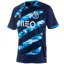FC Porto Weg Fußball Trikot 2014/15 - Krieger